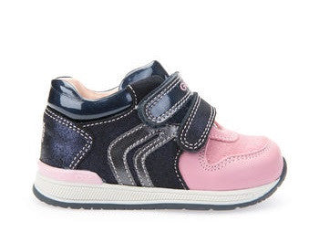 GEOX RISHON GIRLS TRAINER