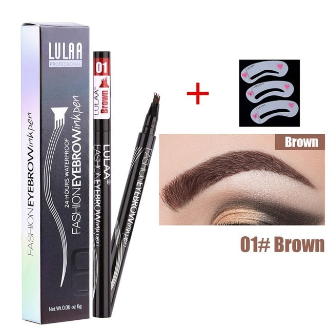 Magic Waterproof Eyebrow Pencil