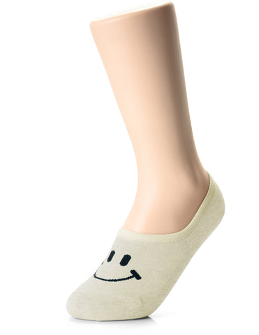 Womens Fashion Friends No Show Socks (XWS1001M)