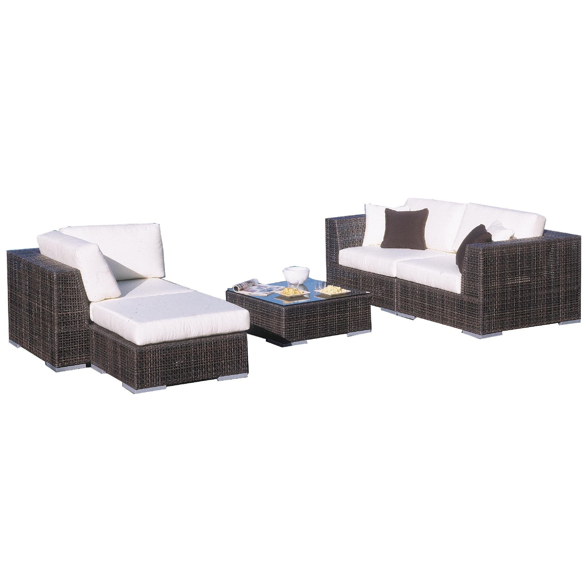 """Sectional Sets tagged """"Soho"""" BetterPatio"""