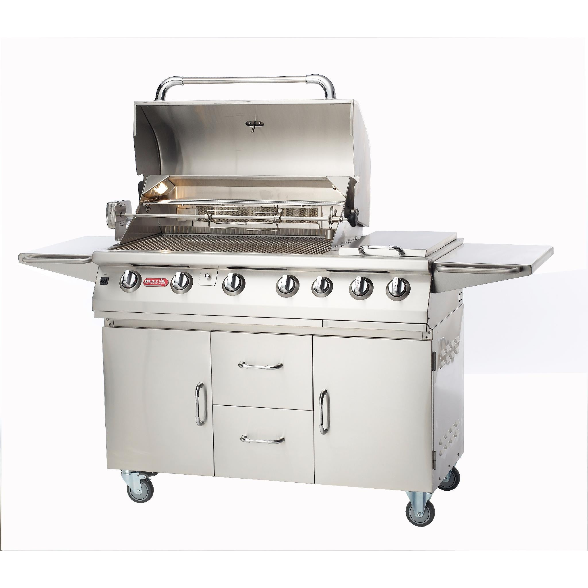 Propane Or Natural Gas Grill Better