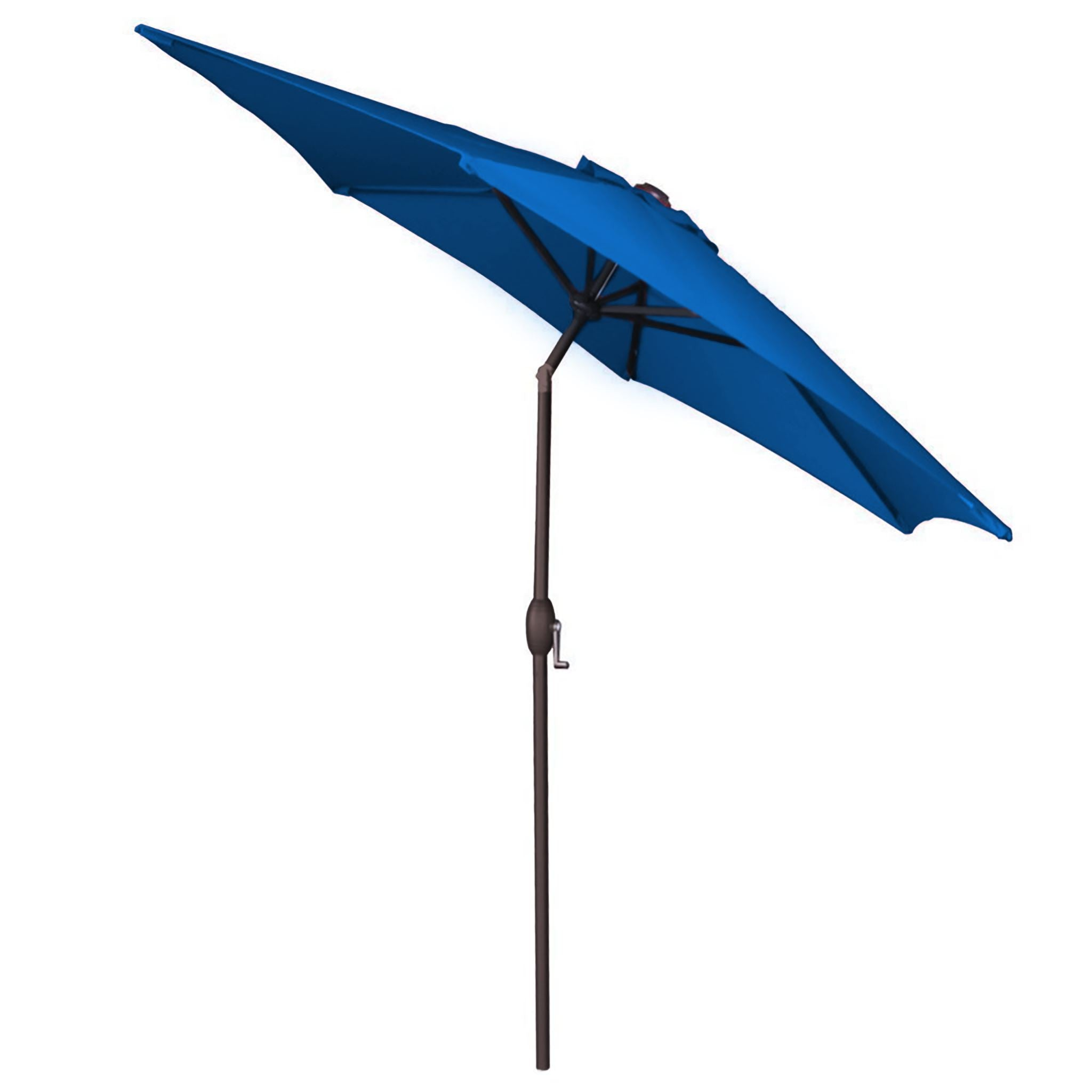 Panama Jack Blue 9 Ft Aluminum Patio Umbrella W/Crank PJO-6001-BLUE - BetterPatio.com  sc 1 st  Better Patio & Panama Jack Blue 9 Ft Aluminum Patio Umbrella W/Crank PJO-6001-BLUE ...