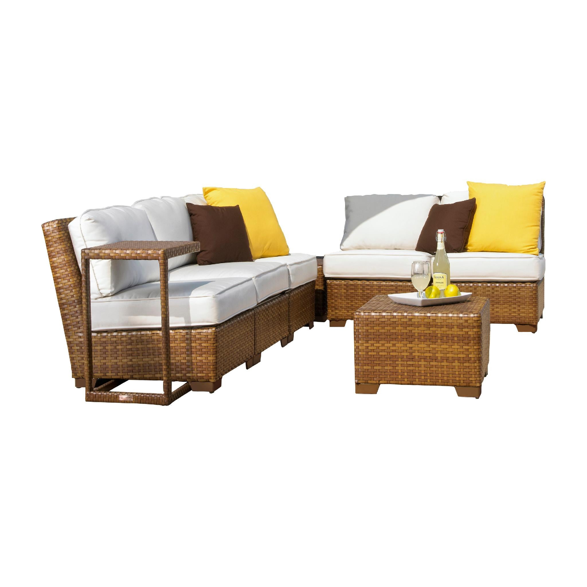 Sectional Sets BetterPatio