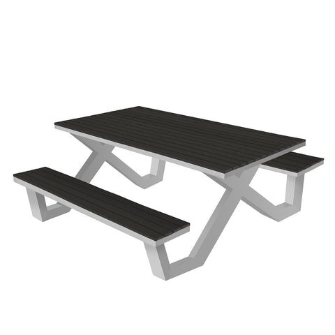 1 000 To 2 500 Tagged Polywood Patio Picnic Table
