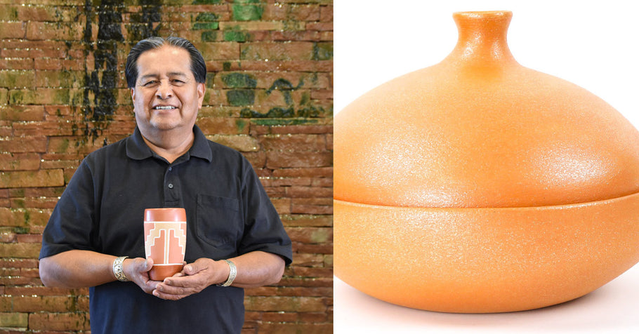 From Mud Pies to Masterpieces: The Chronicle of Clarence Cruz