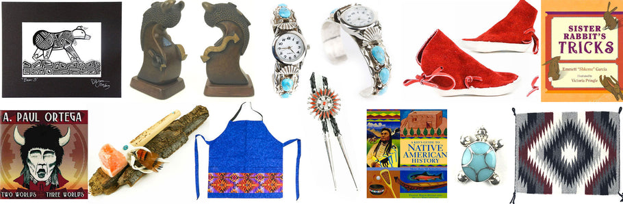 Top 12 Unique Native American Inspired Gifts