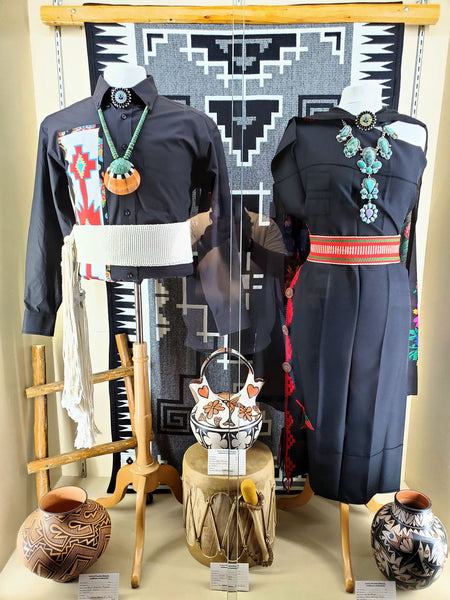 Incorporate Native American Jewelry Styles into your wardrobe