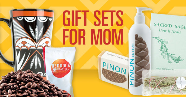 Native American Gift Baskets for Mother's Day