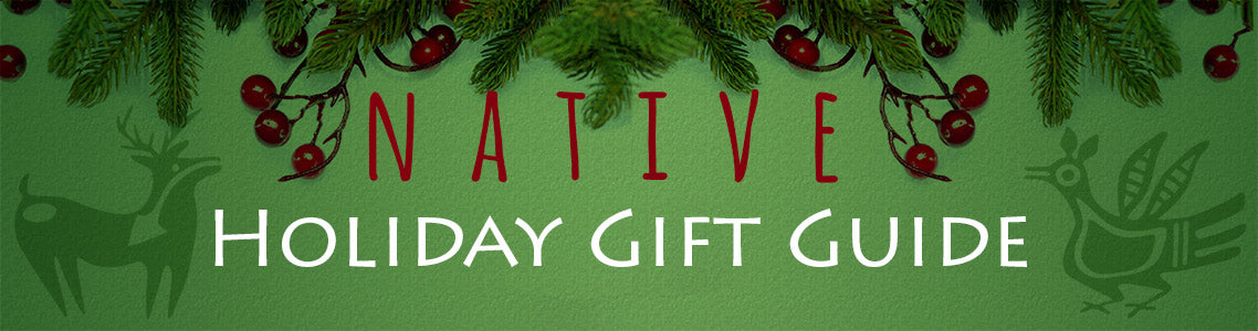 Unique and Meaningful Native American Holiday Gifts