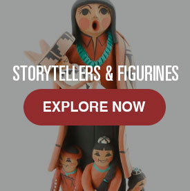 Storytellers and Figurines