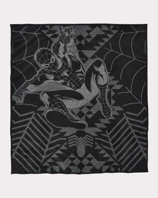 Pendleton Spider-Man Blanket-Indian Pueblo Store