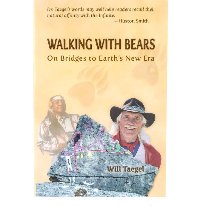 Walking With Bears - Shumakolowa Native Arts