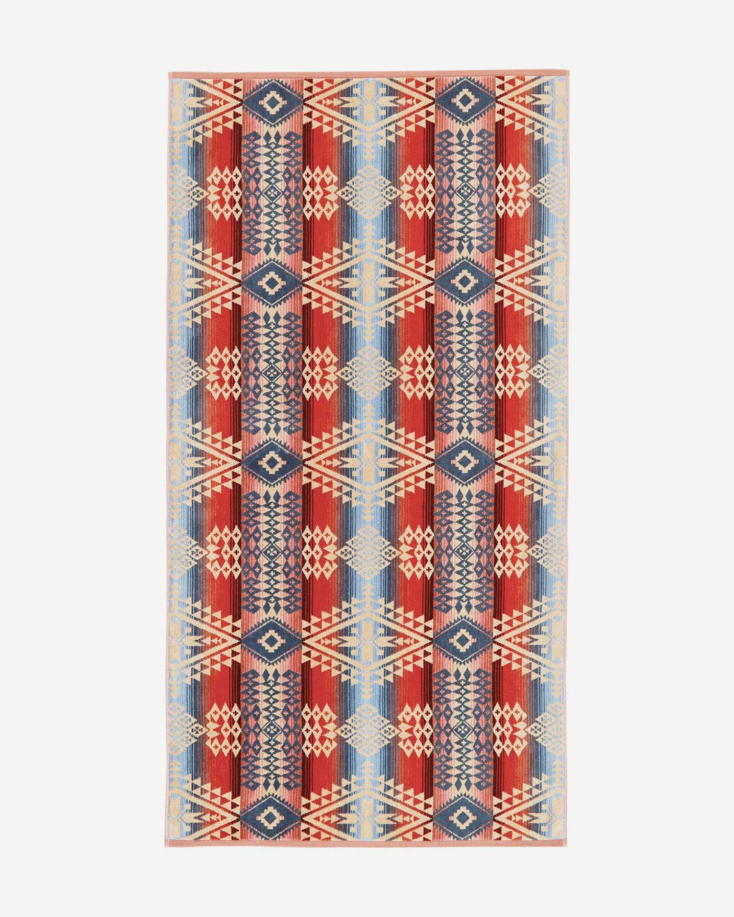 Pendleton Desert Sky Bath Towel-Indian Pueblo Store