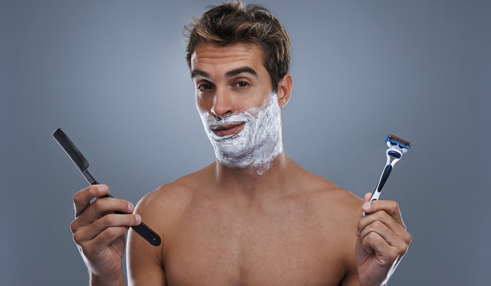 which razor to use to shave properly
