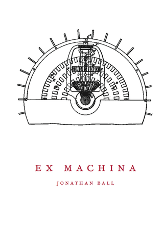 Ex Machina (signed paperback)