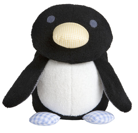 Soft Cuddly Baby Toy Penguin