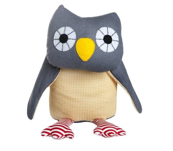 Owl Animal Soft Plush Toy