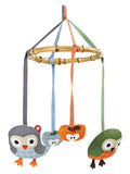 Fly Baby Mobile Owl