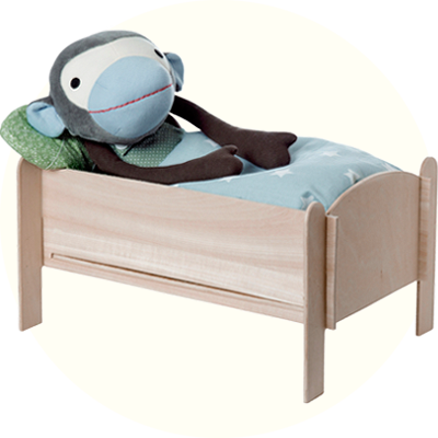 Franck & Fischer Bed Kit Plywood