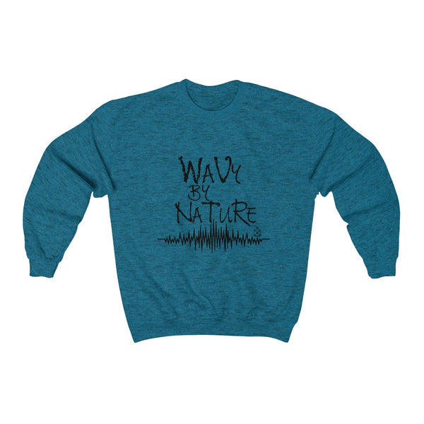 Wavy by Nature   ***NEW***