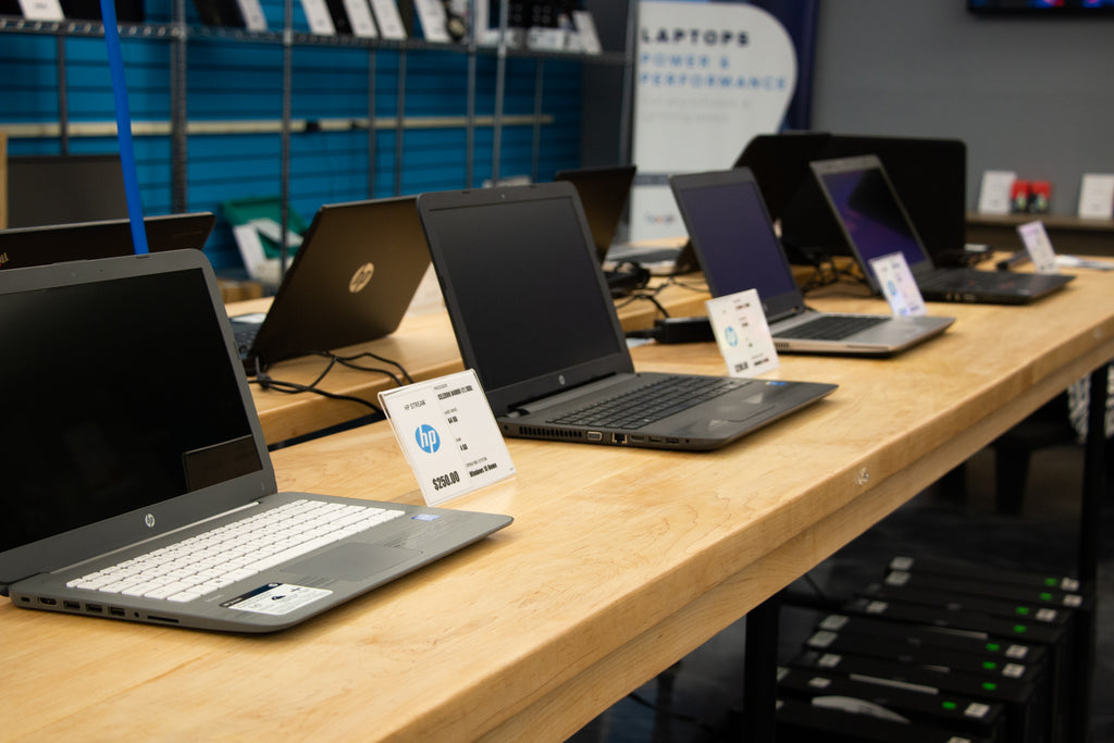 Best Computers for Businesses