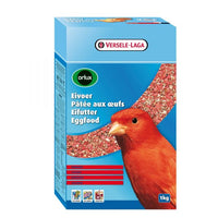 Orlux Eggfood for red canaries, dry