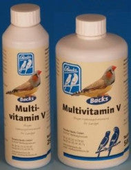 Backs Mulitvitamin V