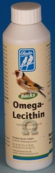 Backs Omega-Lecithin 250ml