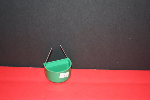 small cage cup blue or green