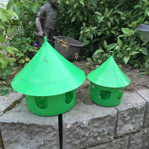 Multi purpose Feeder