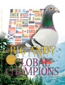 Big Andy Presents World Champions 2010