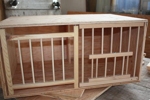 Breeding Cage 28x16xx16 call first for shipping