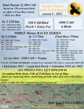 A. Golden Prairies first One loft Race. Check on the bottom of the Page for more information