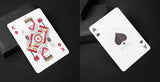 Run It Once Playing Cards - 1st Edition