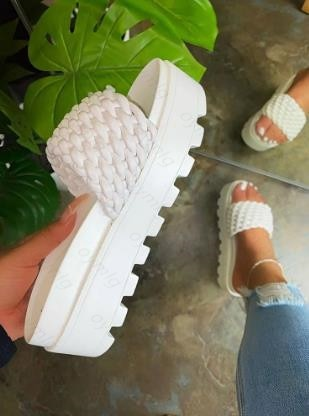 Women's Thick Sole Sandals