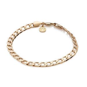 Royal Curb Bracelet