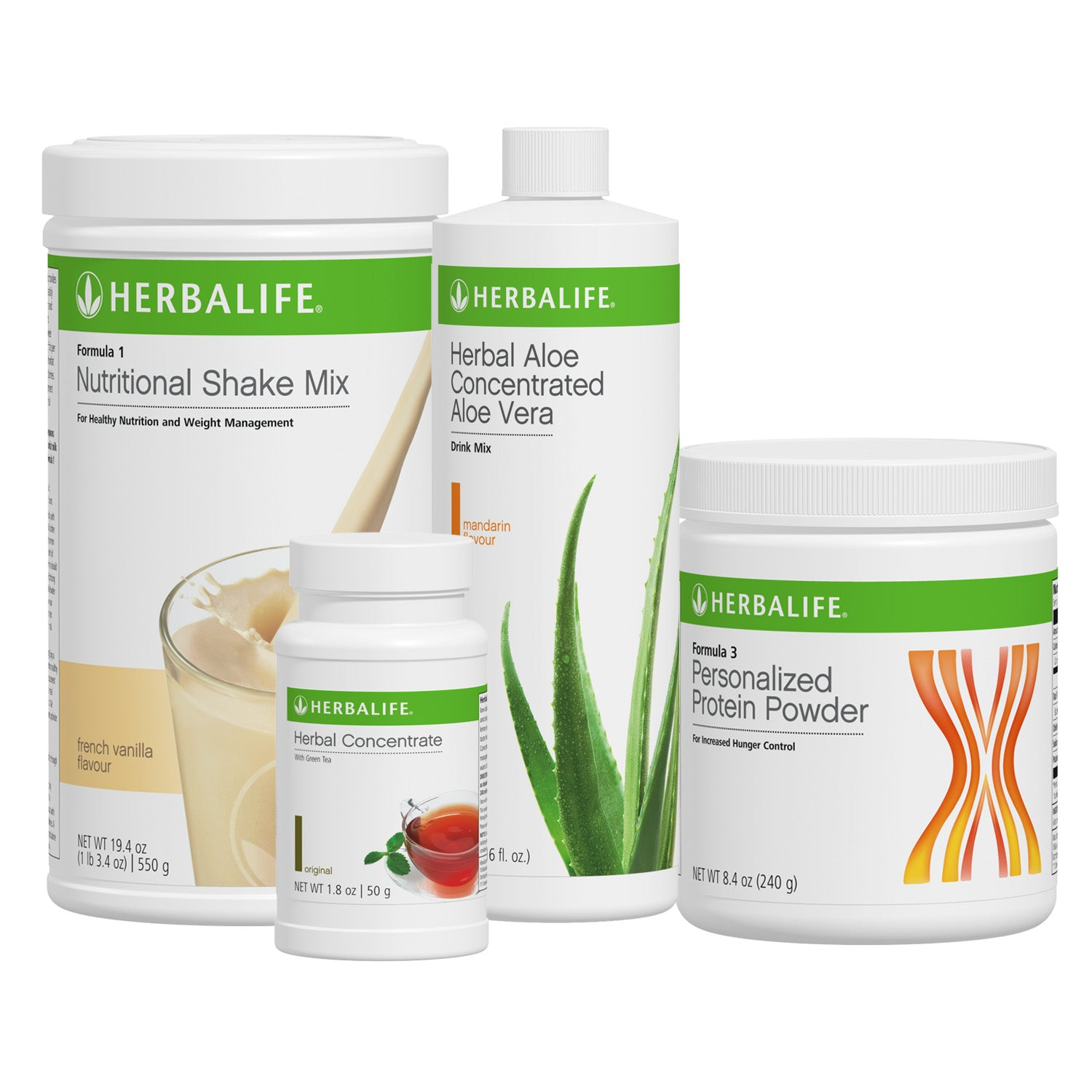 Healthy shakes to lose weight