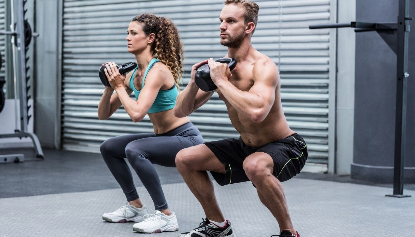 They're a thing of the past and they are not the best workouts to burn fat or lose weight. Stop wasting time on that treadmill and do quick cardio instead. HIIT workouts such as circuit training and running sprints are far more effective than steady-state cardio because the intensity is greater which helps you boost your endurance while burning calories.