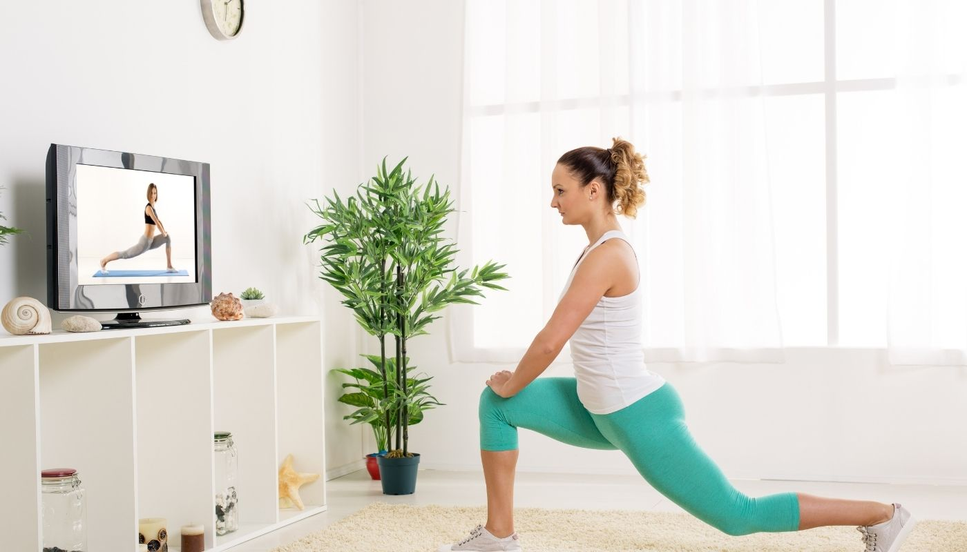 Who says you need a gym membership to work out? Your personal fitness plan doesn't need one especially if you're pressed for time. You can exercise just about anywhere. Do your work out routines at home. Jog, run or walk. Burpees, lunges, push-ups and squats allow you to build strength without using any equipment. Get creative.