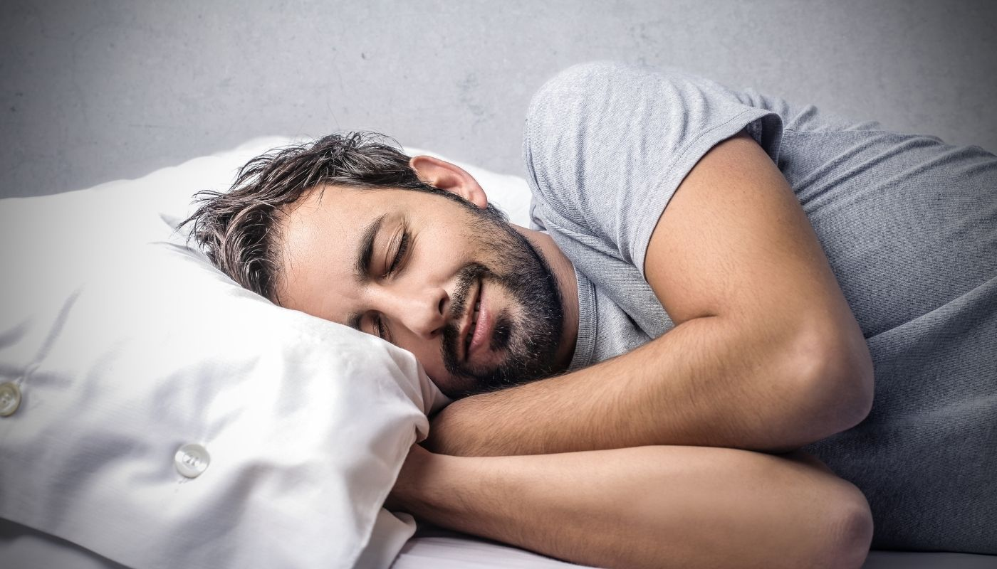 Can sleeping help with losing weight