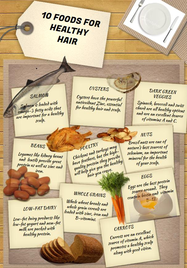 foods-for-healthy-hair