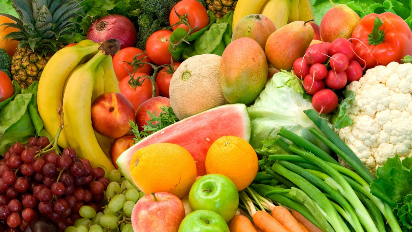fresh-fruits-and-vegetables-sources-of-multivitamins
