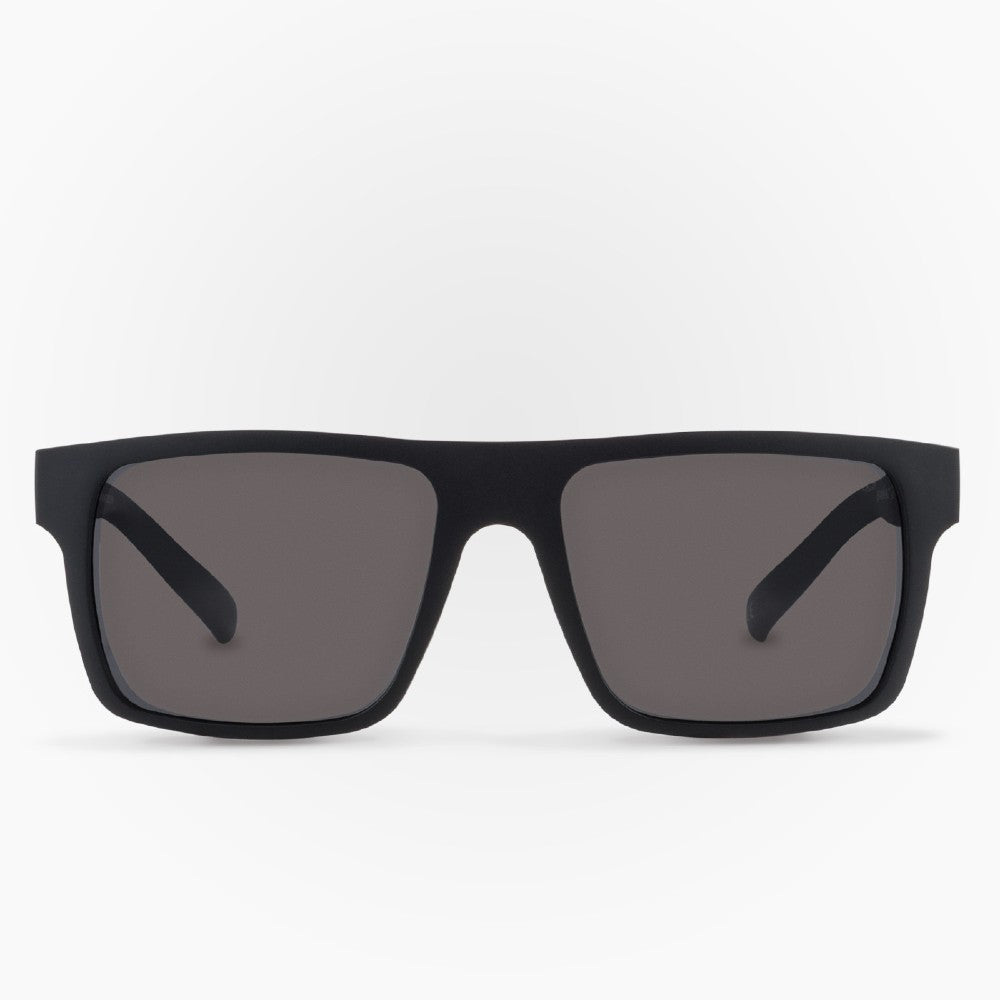 Sunglasses Octay Karun color Black made with ECONYLu00ae regenerated nylon