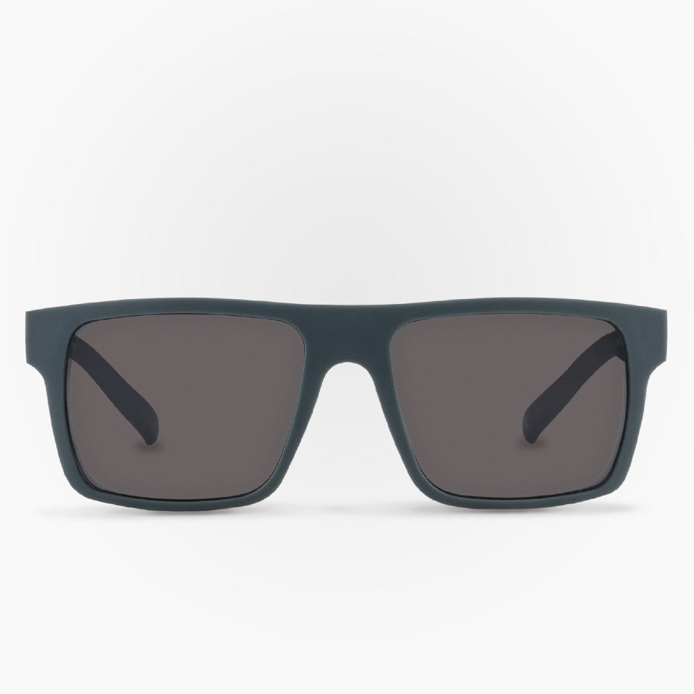 Sunglasses Octay Karun color Blue made with ECONYLu00ae regenerated nylon