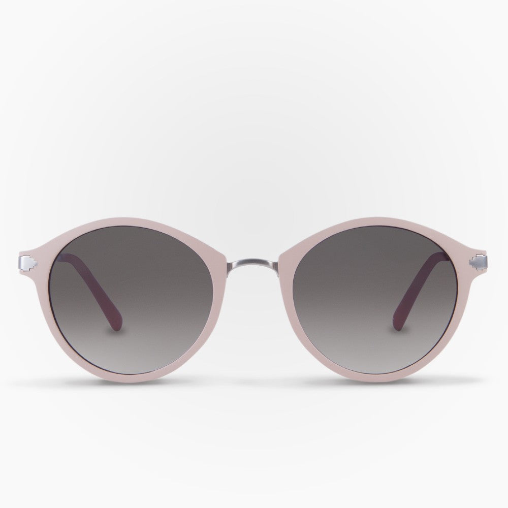 Sunglasses Orca Karun color Pink made with ECONYLu00ae regenerated nylon