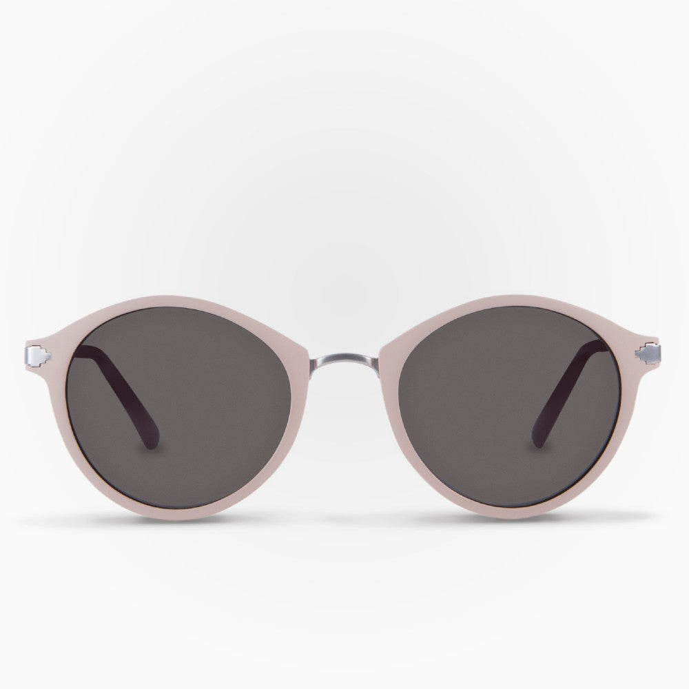 Sunglasses Orca Karun color Pink Grey made with ECONYLu00ae regenerated nylon