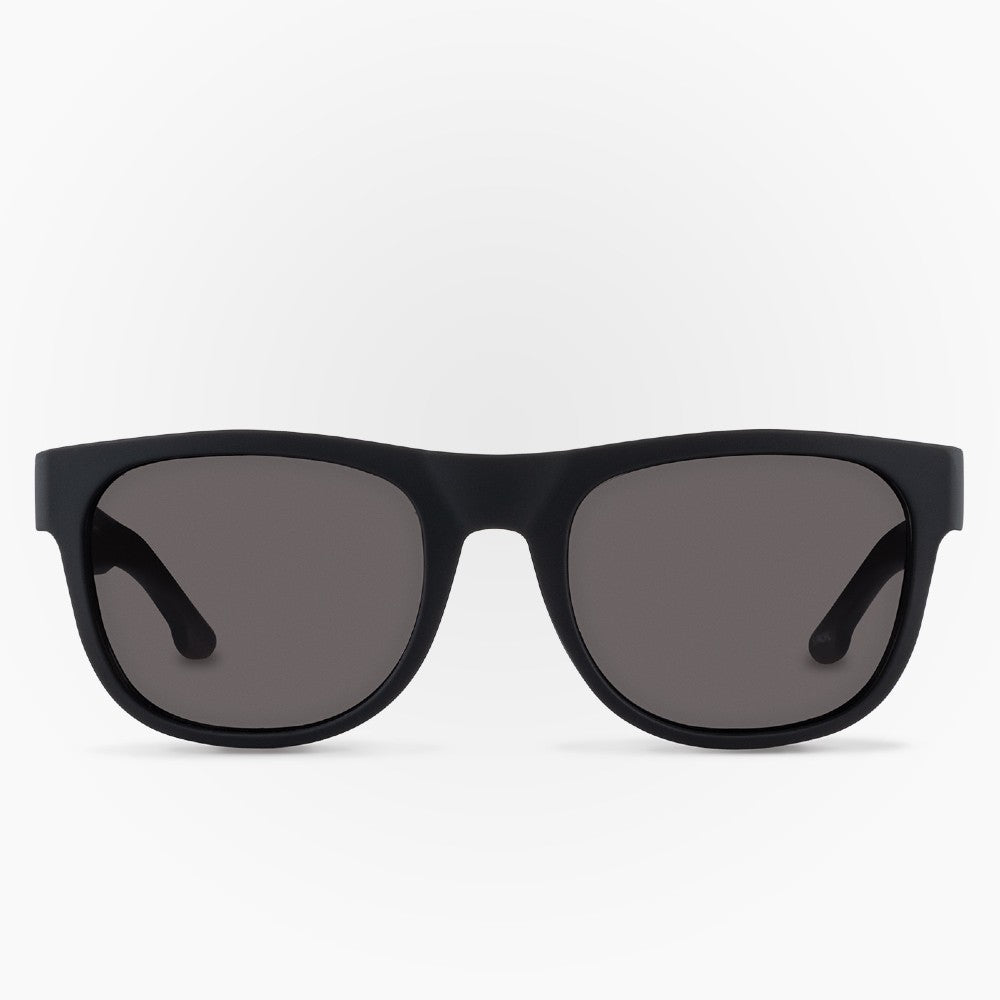 Sunglasses South Pacific Karun color Black made with ECONYLu00ae regenerated nylon