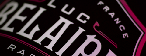Luc Belaire | Self-Made Tastes Better