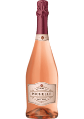 Domaine Ste. Michelle 'Michelle' Rose Brut, Columbia Valley, USA (750ml)