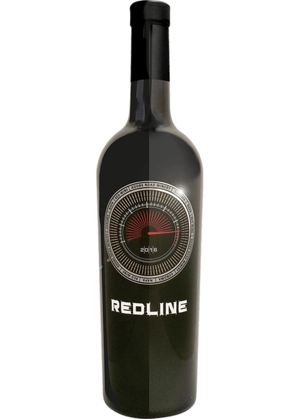 2016 Adobe Road RedLine, Sonoma County, USA (750ml)